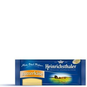 Heinrichsthaler_Butterkaese_Portion