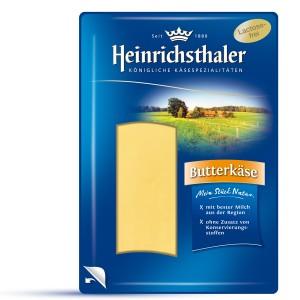 Heinrichsthaler_Butterkaese_Scheiben