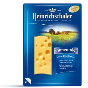 Heinrichsthaler_Emmentaler_Scheiben