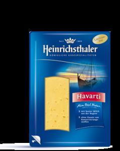 Heinrichsthaler_Havarti