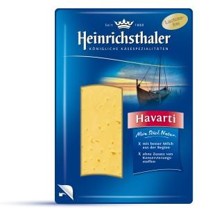 Heinrichsthaler_Havarti_Scheiben