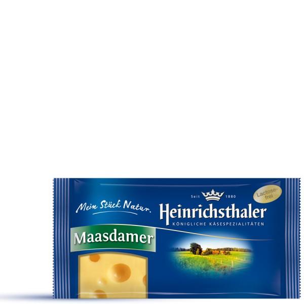 Heinrichsthaler_Maasdamer_Portion