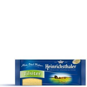 Heinrichsthaler_Tilsiter_Portion