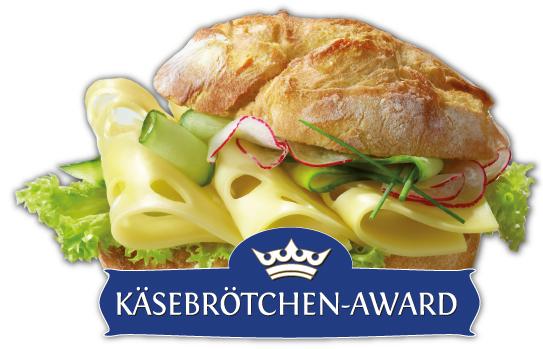 Käsebrötchen-Award 2017