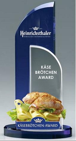 Käsebrötchen-Award 2018