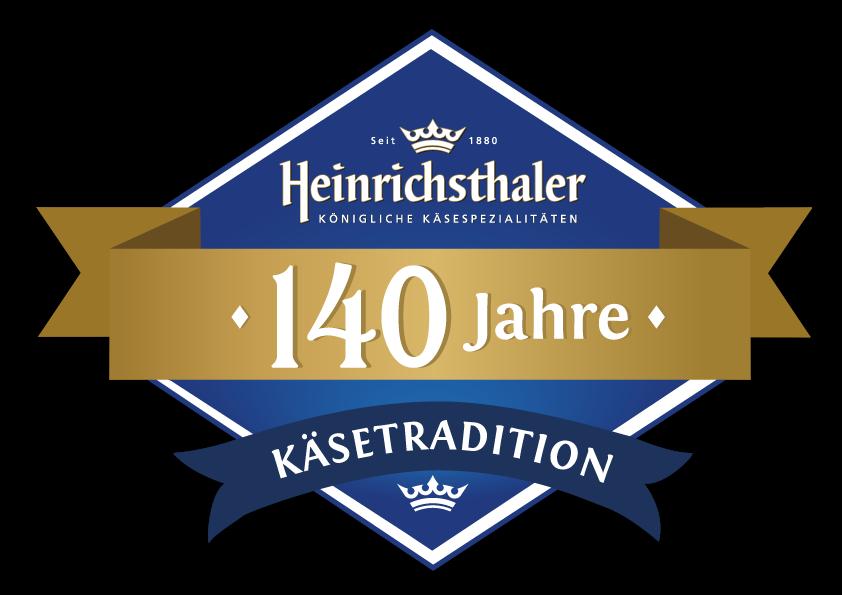 140 Jahre Heinrichsthaler