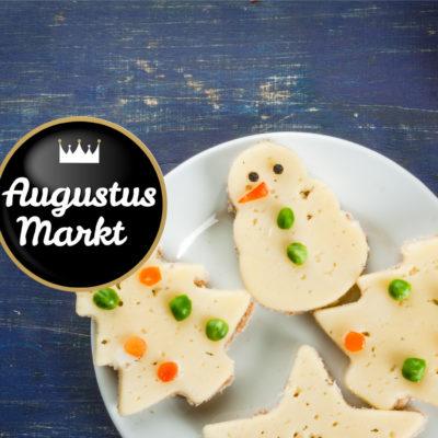 """""""Alles Käse!"""" - Heinrichsthaler auf dem Augustusmarkt"""